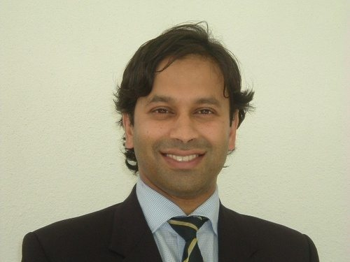 Mr Romi Navaratnam
